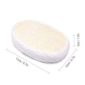body loofah sponge