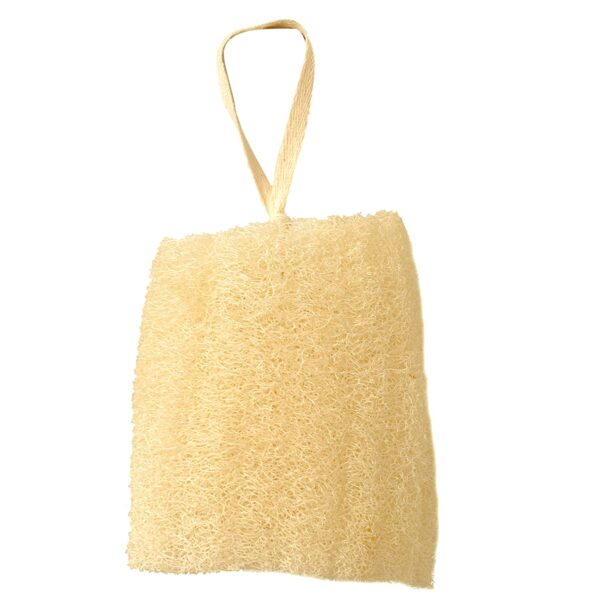 Egyptian Loofah Sponges