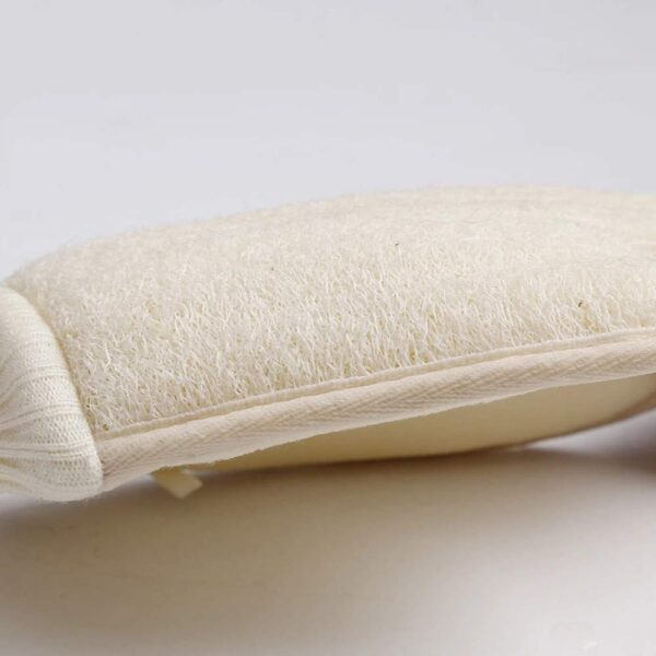 loofah Glove with finger wholesale supplier