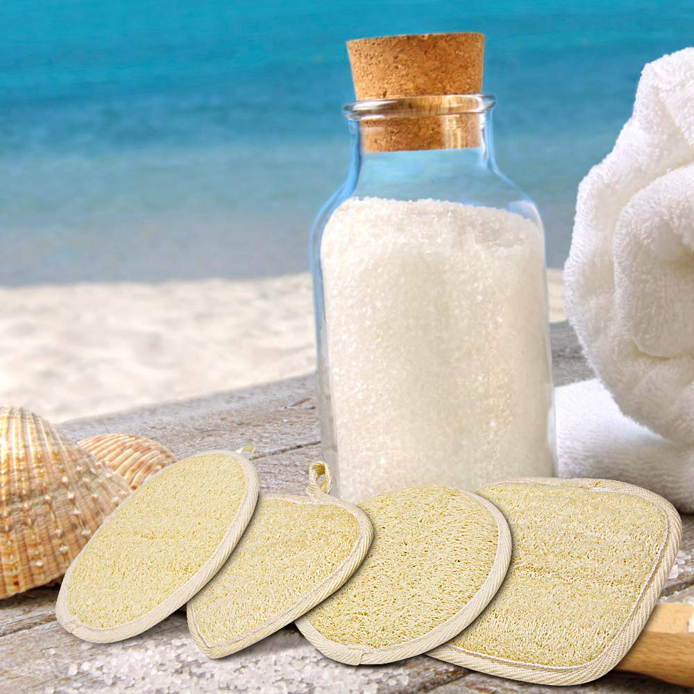 Loofah-Luffa Benefits Egyptian Wholesale Supplier