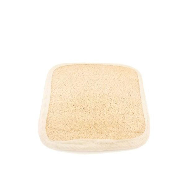 Square Loofah pad Wholesale Supplier